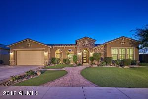 3773 E CHESTNUT Lane, Gilbert, AZ 85298