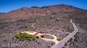 42712 N FLEMING SPRINGS Road, Cave Creek, AZ 85331
