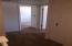 hallway/landing area to bedrooms