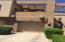 garage and upper patio