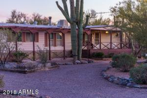 5051 E SUMMERSET Circle, Cave Creek, AZ 85331