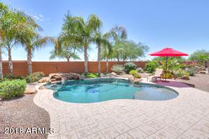 4661 W PUEBLO Drive, Eloy, AZ 85131