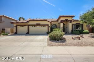 2072 N 134TH Avenue, Goodyear, AZ 85395