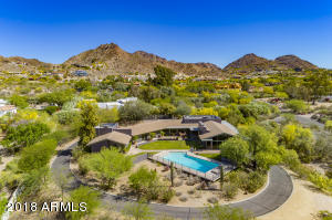 Property for sale at 6224 N 38th Street, Paradise Valley,  Arizona 85253