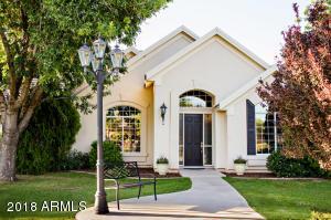 3750 E PALM Street, Mesa, AZ 85215