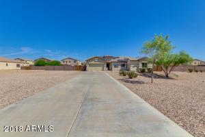 22996 W DURANGO Street, Buckeye, AZ 85326