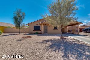 13306 N FULLER Drive, El Mirage, AZ 85335