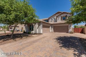 866 E LOWELL Avenue, Gilbert, AZ 85295
