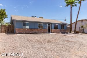 1981 S APACHE Drive, Apache Junction, AZ 85120