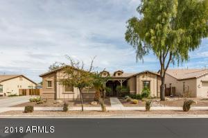 18764 E DRUIDS GLEN Road, Queen Creek, AZ 85142