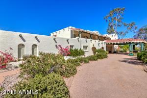 16122 E OCOTILLO Drive, Fountain Hills, AZ 85268