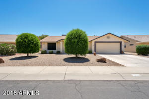19911 N 146TH Way, Sun City West, AZ 85375