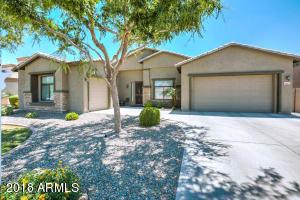 3115 E BARTLETT Place, Chandler, AZ 85249