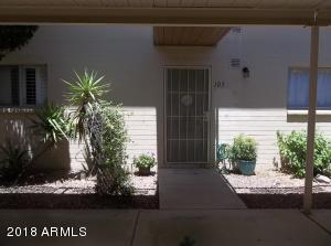 825 N HAYDEN Road, C103, Scottsdale, AZ 85257