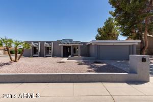 8861 E KALIL Drive, Scottsdale, AZ 85260