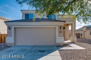 21695 W COCOPAH Street, Buckeye, AZ 85326