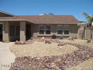 4156 W MICHELLE Drive, Glendale, AZ 85308