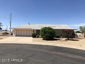 9822 W Casita Court, Sun City, AZ 85351