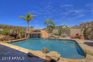 5702 E DESERT WINDS Drive, Cave Creek, AZ 85331