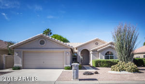 10609 E NACOMA Drive, Sun Lakes, AZ 85248