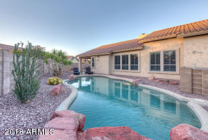 4436 E RANCHO CALIENTE Drive, Cave Creek, AZ 85331