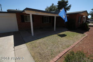 1927 W WELDON Avenue, Phoenix, AZ 85015