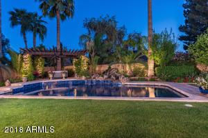 7645 E WINDROSE Drive, Scottsdale, AZ 85260