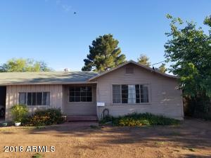 1521 E VIRGINIA Avenue, Phoenix, AZ 85006