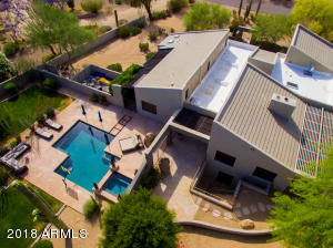8131 E FOOTHILLS Drive