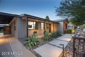 840 W EARLL Drive, Phoenix, AZ 85013