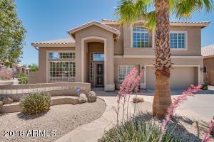 2321 W TOLEDO Place, Chandler, AZ 85224