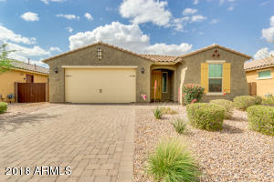 2644 E DANIEL Drive, Gilbert, AZ 85298