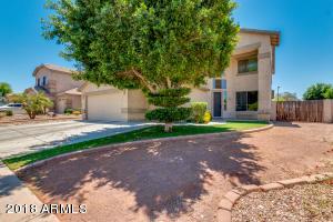 13421 W MARLETTE Court, Litchfield Park, AZ 85340