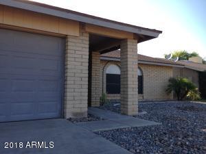 10640 N 66TH Avenue, Glendale, AZ 85304