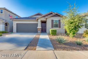 12060 W DESERT SUN Lane, Peoria, AZ 85383