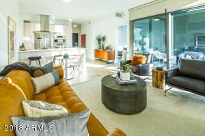 Property for sale at 7120 E Kierland Boulevard Unit: 709, Scottsdale,  Arizona 85254