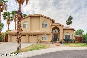 6839 E EVANS Drive, Scottsdale, AZ 85254