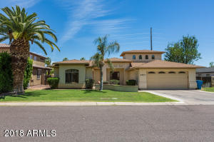 3027 N 47TH Place, Phoenix, AZ 85018