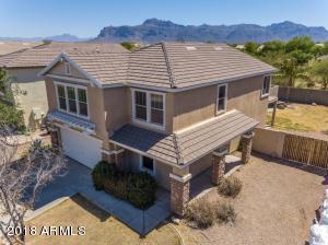 3883 S WICKIUP Road, Apache Junction, AZ 85119