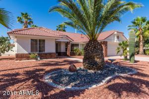 14519 W WINDCREST Drive, Sun City West, AZ 85375