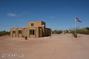 1384 N GOLD Drive, Apache Junction, AZ 85120