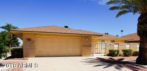 13848 N BOLIVAR Drive, Sun City, AZ 85351