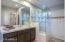 Walk-in Master Bath Shower