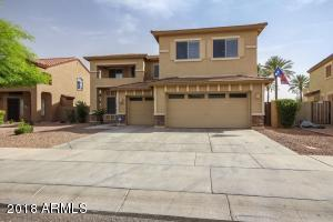 13857 W LISBON Lane, Surprise, AZ 85379