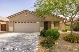 23839 W LUMBEE Street, Buckeye, AZ 85326