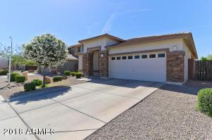 11609 W WINDSOR Avenue, Avondale, AZ 85392