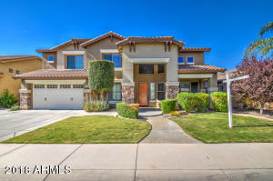 1448 E KAIBAB Place, Chandler, AZ 85249