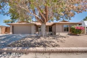 4962 W IRONWOOD Drive, Glendale, AZ 85302