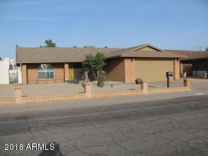 9023 N 48TH Avenue, Glendale, AZ 85302