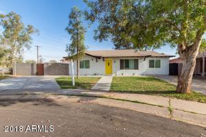 8707 E ROANOKE Avenue, Scottsdale, AZ 85257